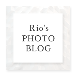 Rio's PHOTO BLOG